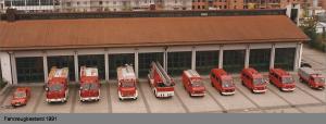 Fahrzeuge 1991