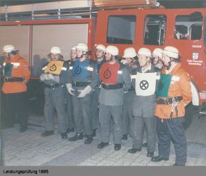 Leistungsprüfung 1995