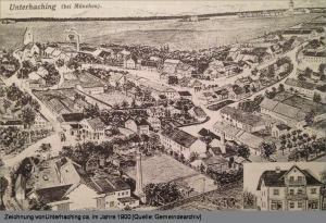 Unterhaching 1900