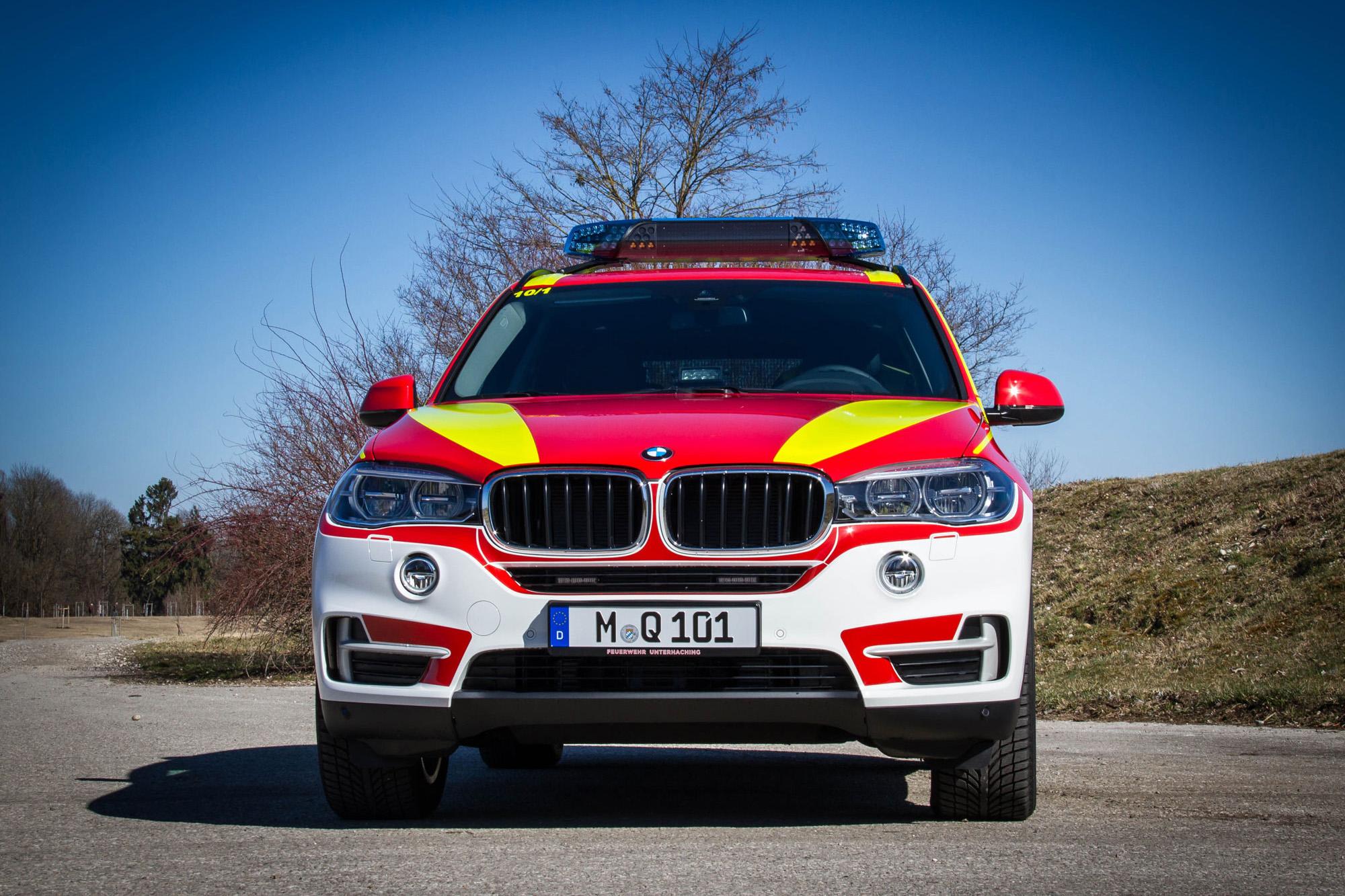 Florian Unterhaching 10/1 - BMW X5 xDrive30d - Baujahr 2017
