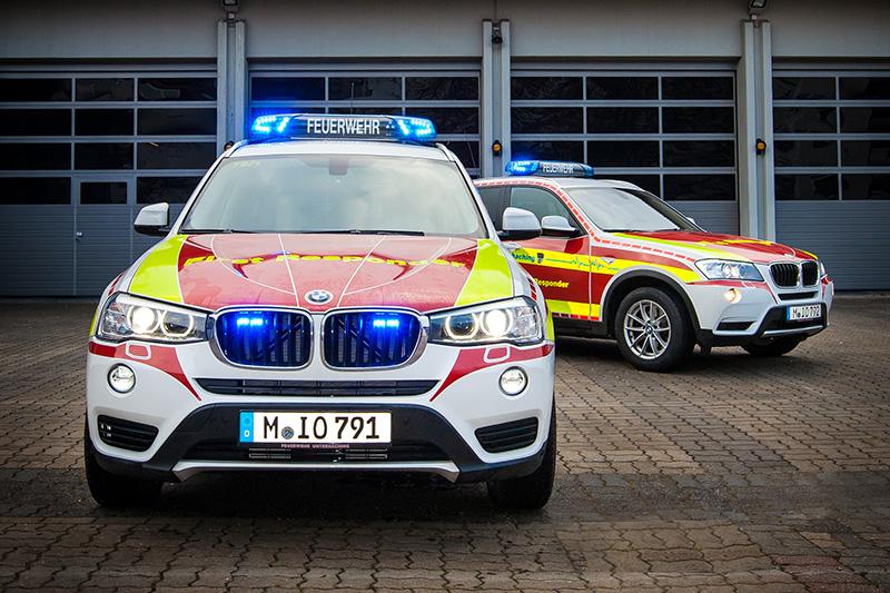 Florian Unterhaching 79/1 - BMW X3 xDrive20d - Baujahr 2015