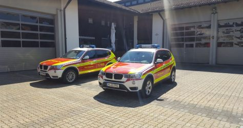 FRS-Fahrzeuge