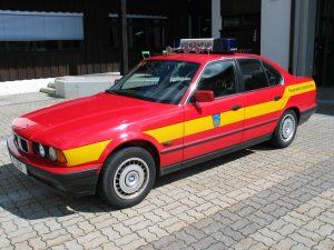 BMW 520i (E34) Baujakr 1995