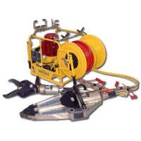 Hydraulische Rettungsgeräte Teil 1 (EM6)