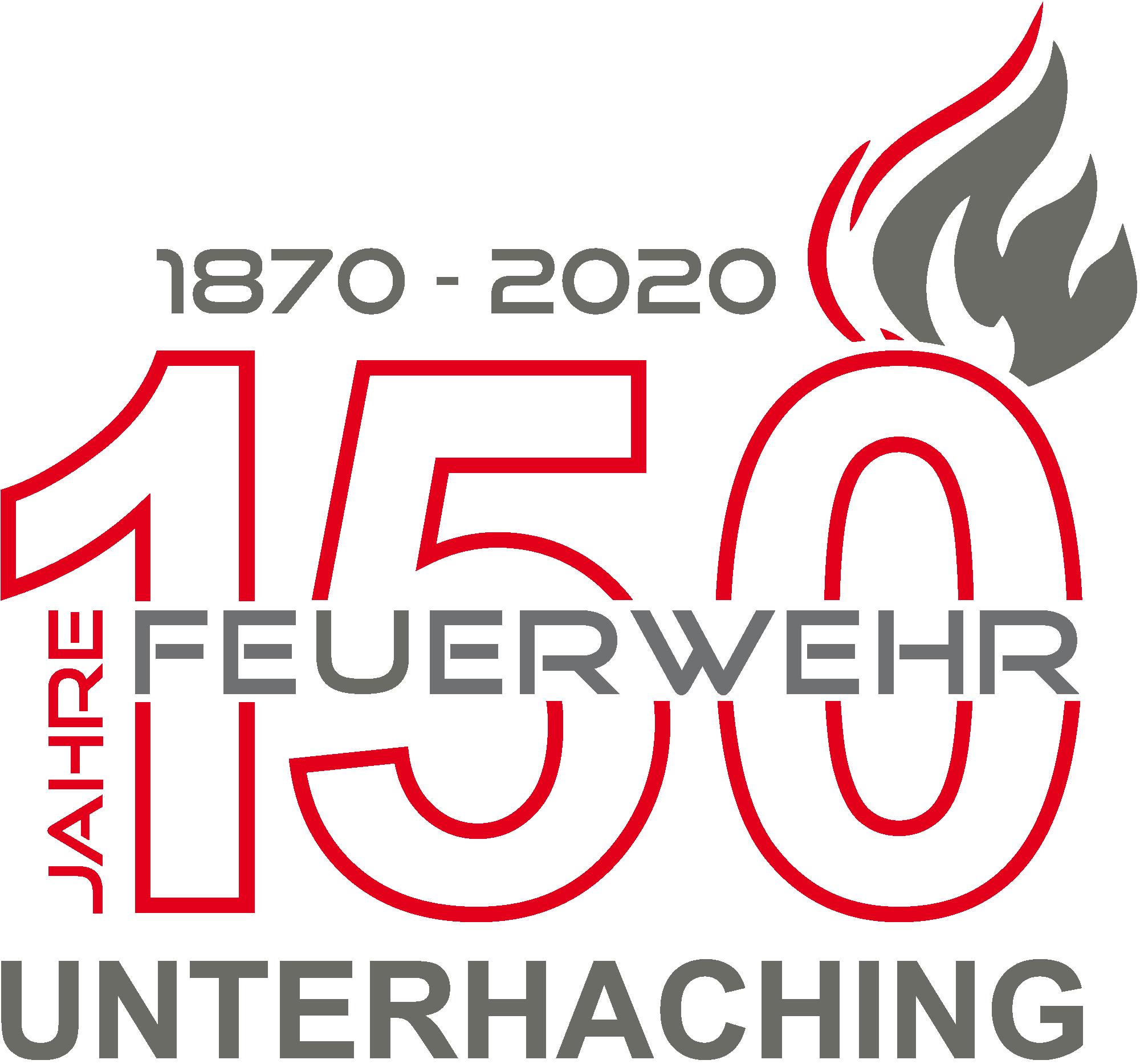 150 Jahre Freiwillige Feuerwehr Unterhaching