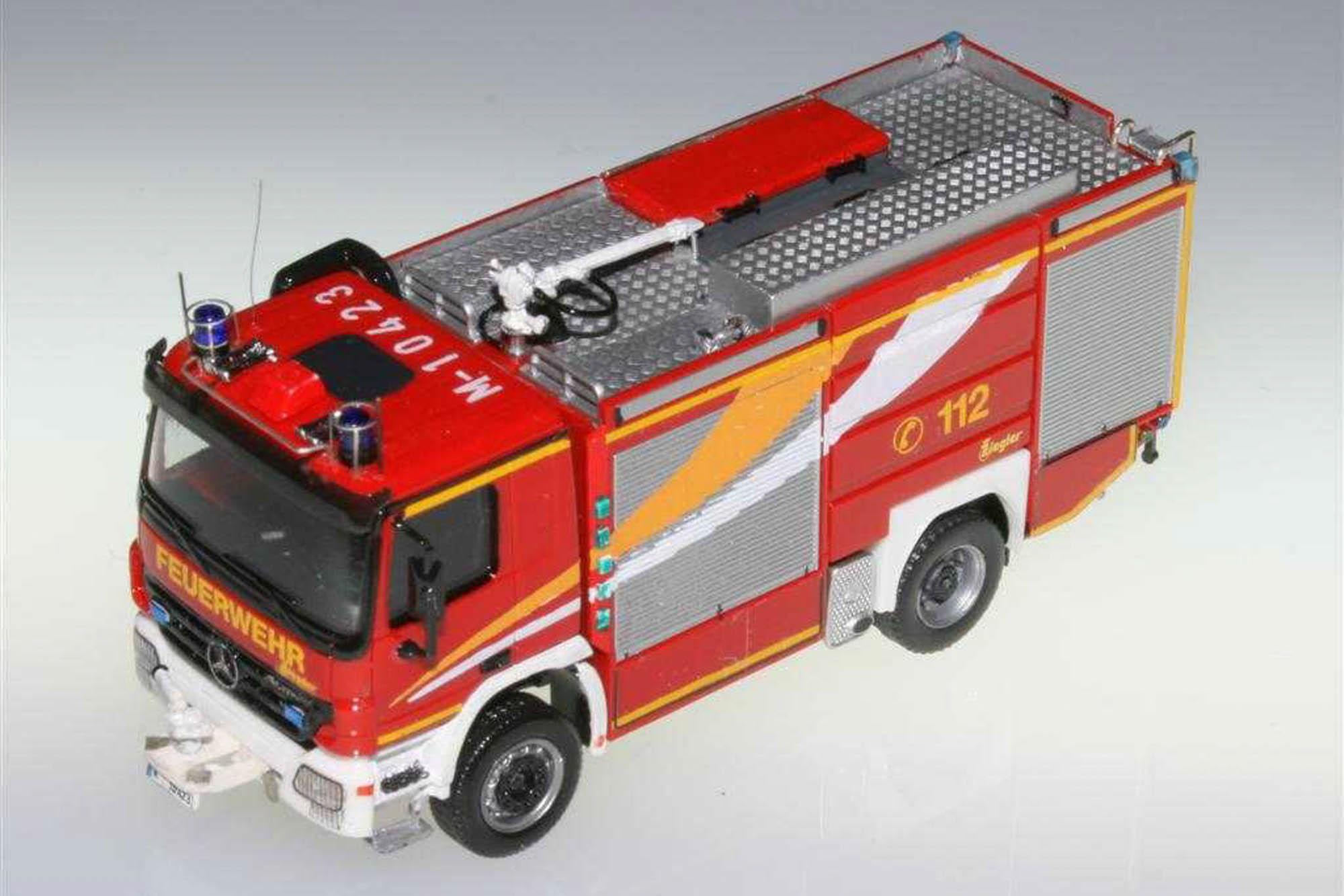 Freiwillige Feuerwehr Ottobrunn