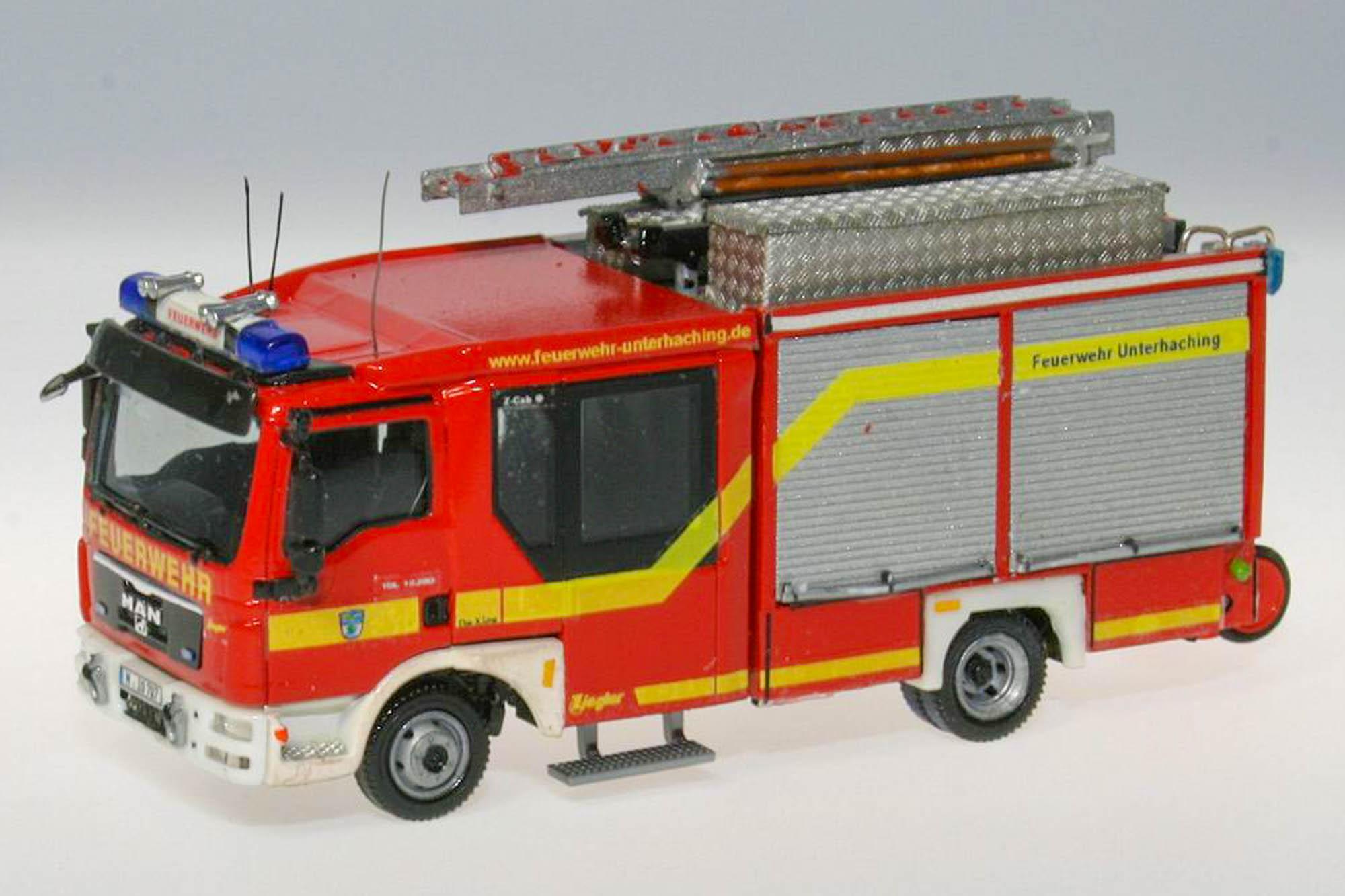 Freiwillige Feuerwehr Unterhaching